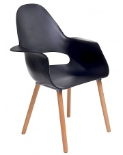 Nowoczesne krzesło Lollipop 2