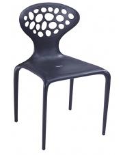 Awangardowe krzesło Dante