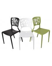 Krzesło Magnolia-4 kolory