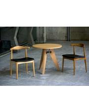Drewniane krzesło Karl