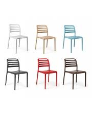 Krzesło Polly-6 kolorów