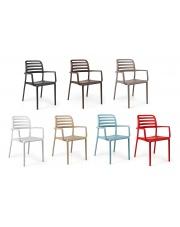 Krzesło Sibille-7 kolorów