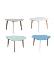 OLAF gustowny stolik - 4 kolory