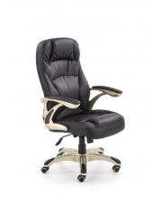 Fotel biurowy Tucker - 2 kolory w sklepie Dedekor.pl