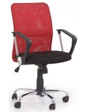 Fotel biurowy Milan - 6 kolorów w sklepie Dedekor.pl