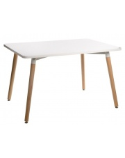 Elegancki stół NAPOLI drewno