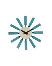 Designerski zegar ścienny BRIDGET