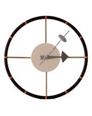 Niebanalny zegar ścienny FLIPO w sklepie Dedekor.pl