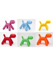 Krzesełko dla dziecka BINGO - 6 kolorów