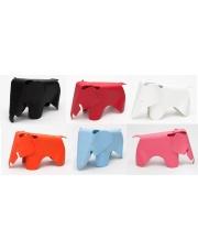 Krzesełko dziecięce HIPPIE - 6 kolorów