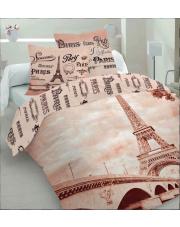Pościel bawełniana Paris 160 x 200 cm
