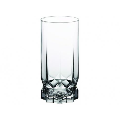 Komplet 6 szklanek Diamond 325 ml AMBITION  w sklepie Dedekor.pl