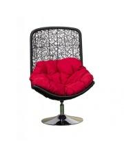 Obrotowy fotel do ogrodu KATRIN w sklepie Dedekor.pl