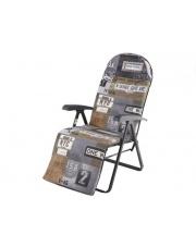 Nowoczesny fotel Galaxy Plus H