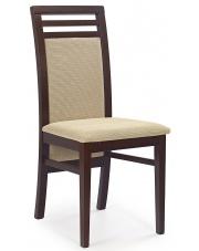 Krzesło tapicerowane Clark - 4 kolory w sklepie Dedekor.pl