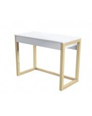 Nowoczesne biurko Inelo-X8 w sklepie Dedekor.pl