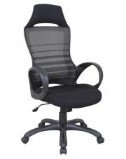 MISTRAL wygodny fotel do gabinetu w sklepie Dedekor.pl