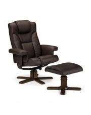 Wyjątkowy fotel wypoczynkowy MATHEUS w sklepie Dedekor.pl