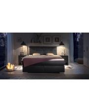 Eleganckie łóżko MADAME 200 cm - 3 kolory w sklepie Dedekor.pl
