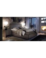 Stylowe łóżko DREAM 180 cm w sklepie Dedekor.pl