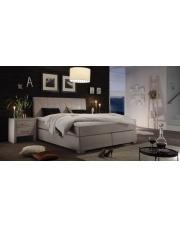 Komfortowe łóżko HARRY 160 cm w sklepie Dedekor.pl