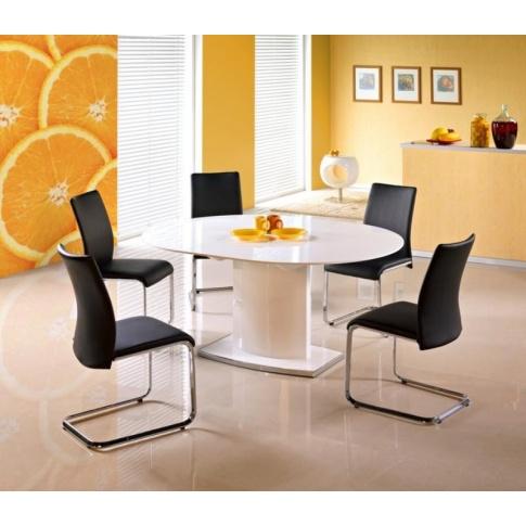Stół rozkładany Prestige Line Frederic w sklepie Dedekor.pl