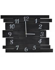 Zegar drewniany MAX - kolory w sklepie Dedekor.pl