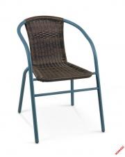 Modne krzesło ogrodowe TREVOR