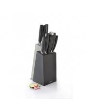 Nowoczesne noże w bloku Berghoff 1309040 w sklepie Dedekor.pl
