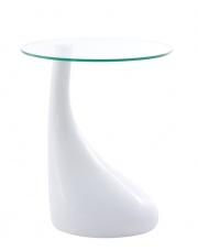 Wyjątkowy stolik RAVENA biel w sklepie Dedekor.pl