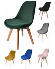 krzesło DALIEN - różne kolory
