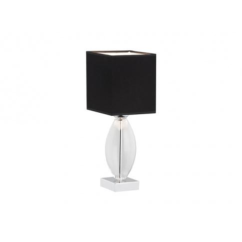 Modna lampa NICEA czarna w sklepie Dedekor.pl