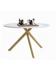 Nowoczesny stół w stylu skandynawskim INEX w sklepie Dedekor.pl