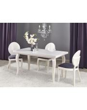 Elegenacki stół rozkładany MOZIL biały