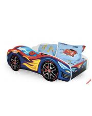 Fantastyczne łóżko dziecięce CAR w sklepie Dedekor.pl