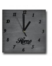 Elegancki zegar Home 25x25 cm w sklepie Dedekor.pl