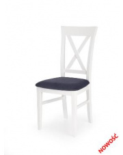 Nowoczesne krzesło MARGOT - buk w sklepie Dedekor.pl