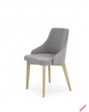 Wygodne krzesło GALIO w sklepie Dedekor.pl