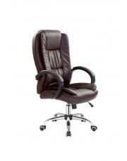 Wygodny fotel gabinetowy Ariel