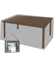 Pokrowiec na stół ogrodowy - 230 x 135 x 80 cm w sklepie Dedekor.pl
