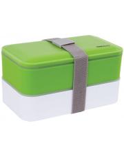 Pudełka śniadaniowe w zestawie - 2 kolory w sklepie Dedekor.pl