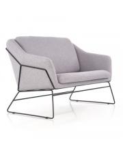 Nowoczesna sofa SOFT 2 XL w stylu industrialnym w sklepie Dedekor.pl