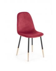 Stylowe krzesło HUBIS  w sklepie Dedekor.pl