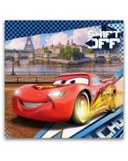 Poszewka Cars w Paryżu