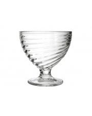Pucharek do lodów 300ml Swirl 6 sztuk w sklepie Dedekor.pl