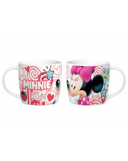 Kubek Minnie Cute 300 ml DISNEY w sklepie Dedekor.pl