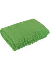 Świetny koc MARCO - zielony
