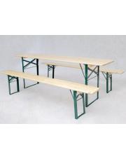 Stół Piknikowy 220x60 sosnowy