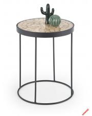 Piękny stolik VENOM - drewno w sklepie Dedekor.pl