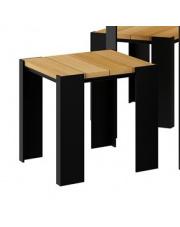 Taboret ogrodowy, stołek, siedzisko  w sklepie Dedekor.pl